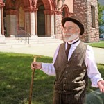 Henry H. Rogers Walking Tour