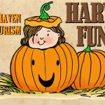 Annual Harvest Fun Day