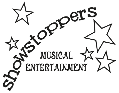 Showstoppers Logo