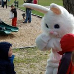 NFIA Easter Egg Hunt