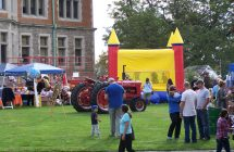 5th Annual Harvest Fun Day