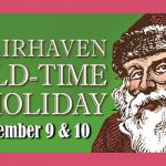 Fairhaven Old-Time Holiday