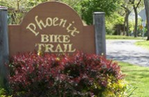 Phoenix Bike Trail