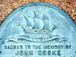 John Cooke, Fairhaven