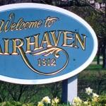 fairhaven ma