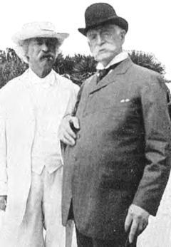 Henry&Twain