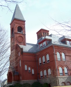 Rogers School
