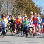 West Island 5K Run/Walk