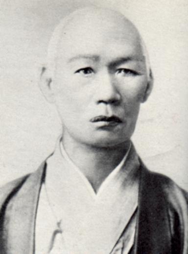 Manjiro Nakahama