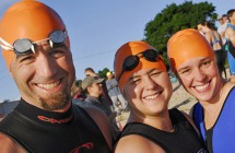 Annual Buzzards Bay Swim