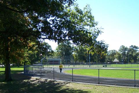 Cushman Park