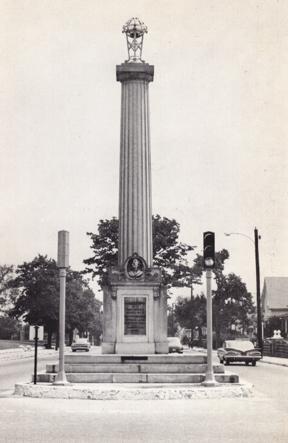Rogers Monument Rte 6