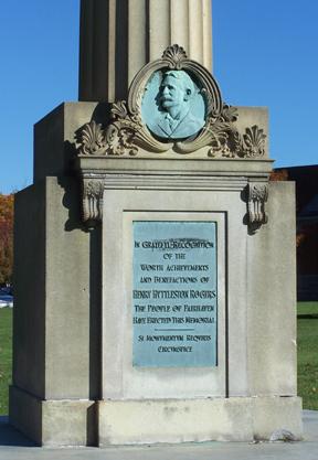 Rogers Monument bottom