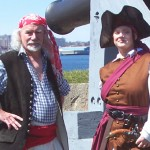 Pirates & Privateers Presentation