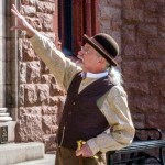 Henry H Rogers Walking Tour 2021