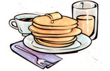 Lions Club Pancake Breakfast