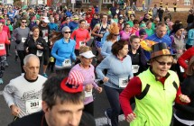Fairhaven Thanksgiving Turkey Trot