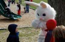 NFIA Easter Egg Hunt