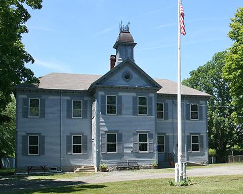 Long Plain Museum