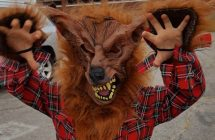 NFIA Halloween Horribles Parade