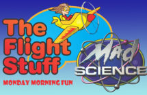 Monday Morning Fun: Mad Science