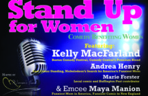 Stand Up for Women