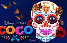 Family Outdoor Movie Night: COCO