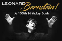 Bernstein! 100th Birthday Bash