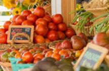 Fairhaven Farmers Market (weekly)