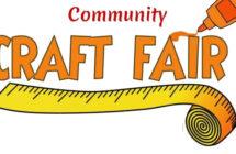 Community Craft Fair