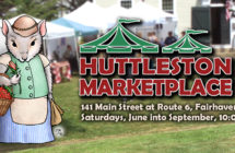 Huttleston Marketplace applications are now available for 2019
