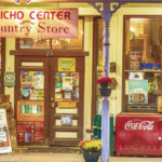 Ted Reinstein: New England's General Stores