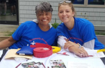 12th Annual Walkathon and Family Fun Day