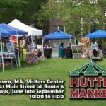 Huttleston Marketplace (weekly)