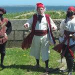 Pirates & Privateers Presentation