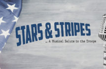 Seaglass Theater Co.: Stars & Stripes (Postponed)