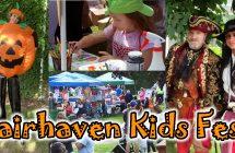 Fairhaven Kids Fest